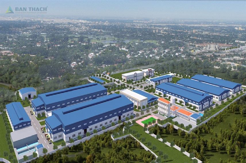 Nhà máy Phạm Tôn